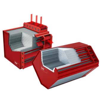 Hoval Wärmerückgewinnung - Plattenwärmetauscher | Hoval